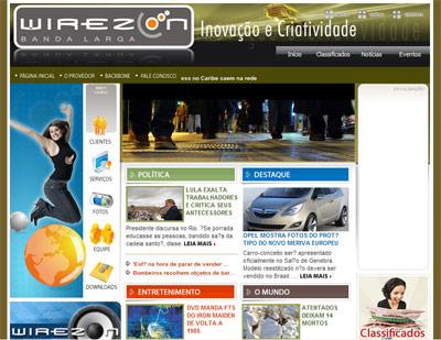 Wirezon