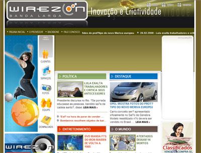 Wirezon27