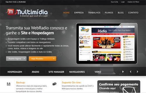 Novo Site JMultimidia