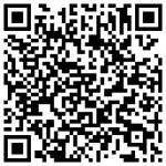 Para ouvir no seu Iphone/Ipad com um leitor de QR Code, focalize a Câmara do Seu Celular nesta imagem
