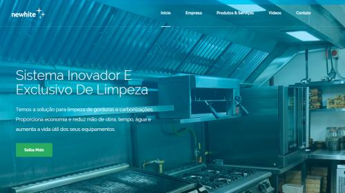 Vitalclean, higienização de cozinha industrial em Fortaleza Ceará