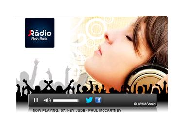 Rádio JMultimídia (Flash Back)